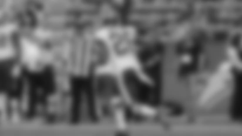 2018 Free Agent Profile: Bashaud Breeland