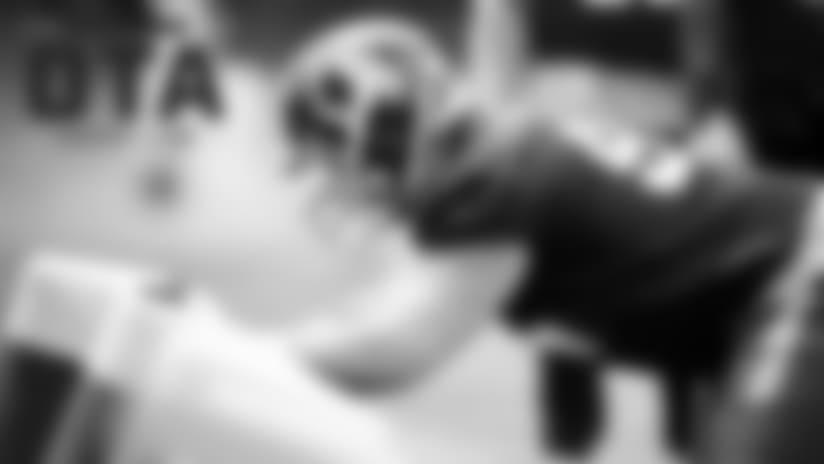 2018 Washington Redskins OTAs: Day 4