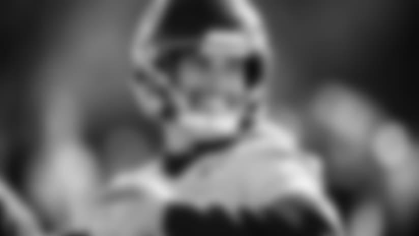 Cowboys Week Practice (Offense): 10/26/17