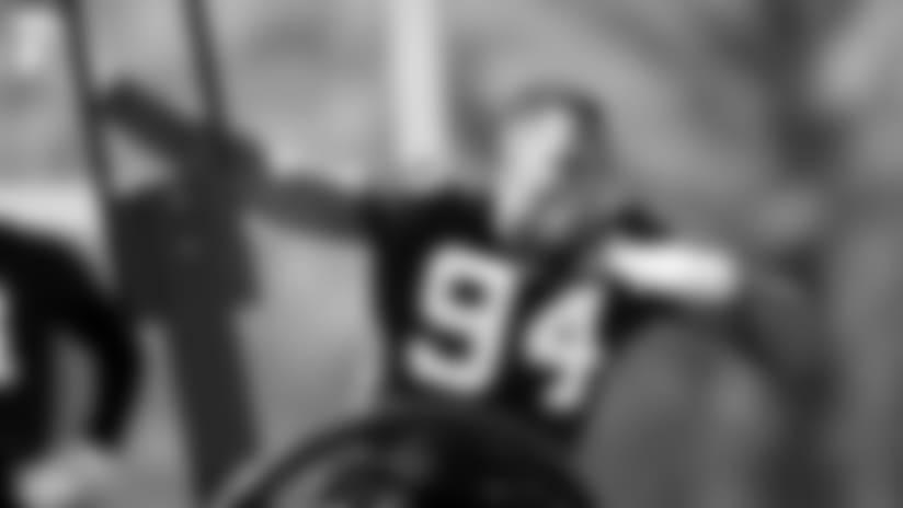 Redskins' 90-Man Roster Review: Defense