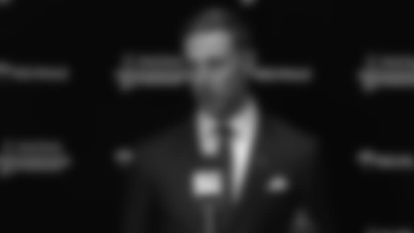 NBCS: What Motivates Alex Smith After 13 NFL Seasons?