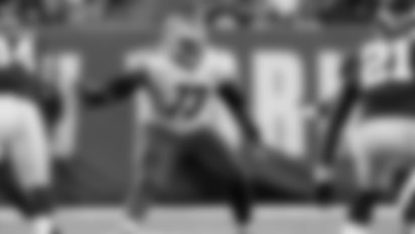 2018 Free Agent Profile: Greg Robinson