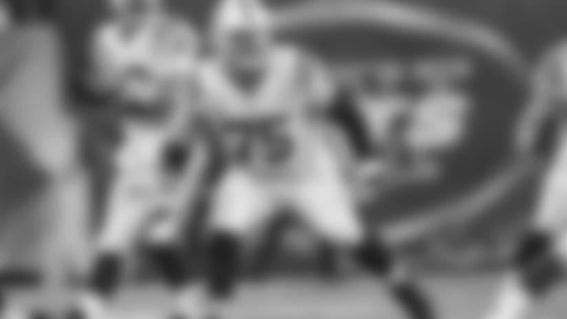 2018 Free Agent Profile: Jack Mewhort