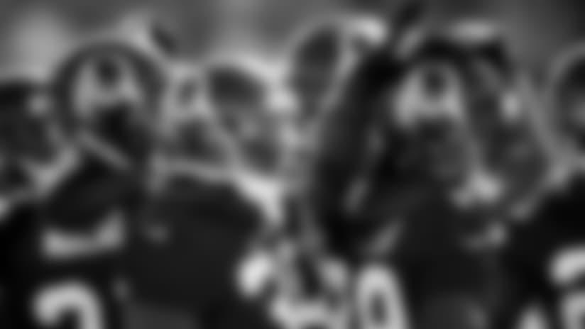 Cowboys Week Practice (Defense/Special Teams): 10/26/17