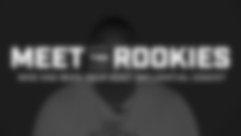 Meet The Rookies: Most Influential Coach