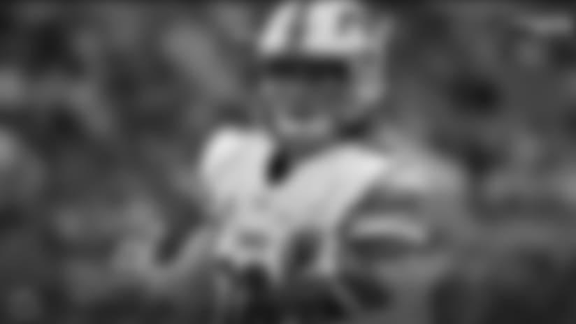 Redskins Radio: ITLR: Mr. Irrelevant Is Quite Relevant