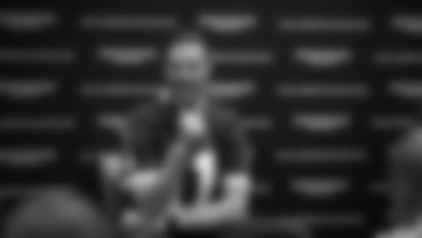 Redskins Rewards Chalk Talk With Alex Smith