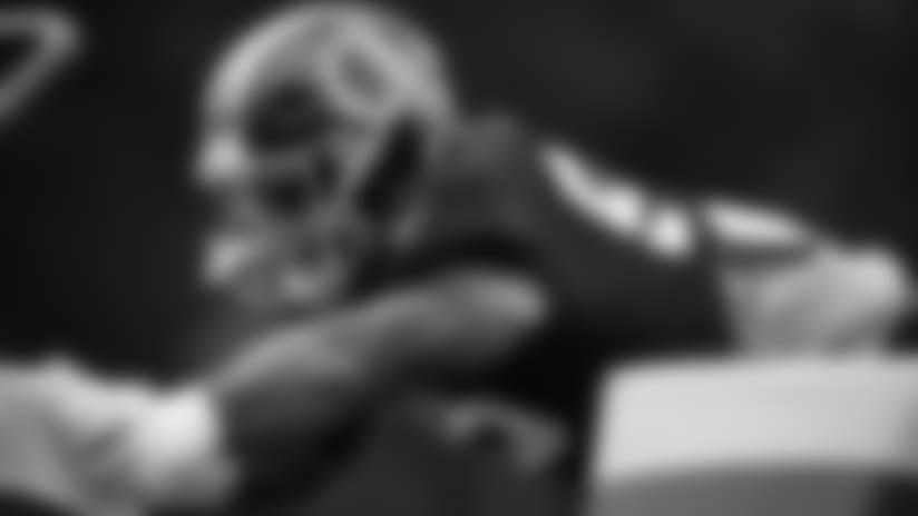 Eagles Week Practice (Defense/Special Teams): 9/3/17