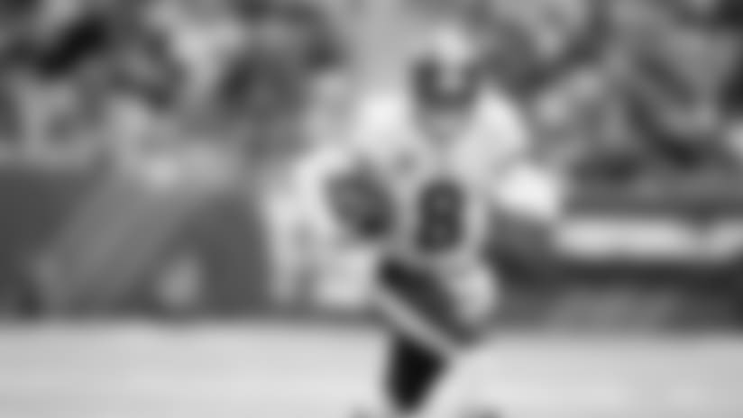 Offensive Highlights: Redskins-Giants (2017, Week 17)