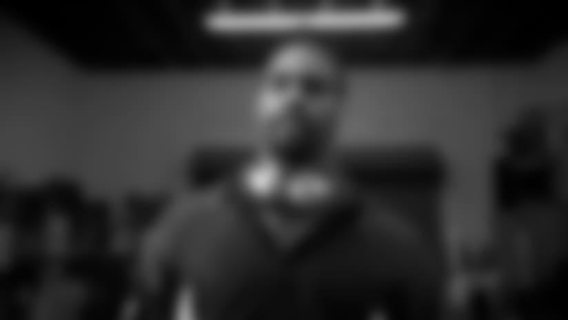 NBCS: Coming Home: Jonathan Allen Draft Special