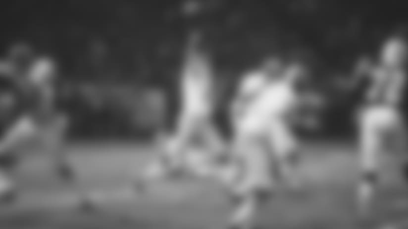 Flashback: Kilmer's Greatest Throw