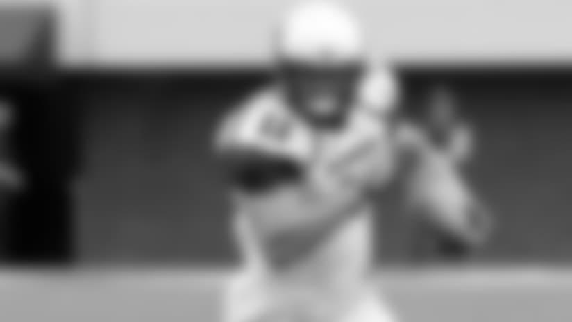 Redskins Sign Tight End Garrett Hudson