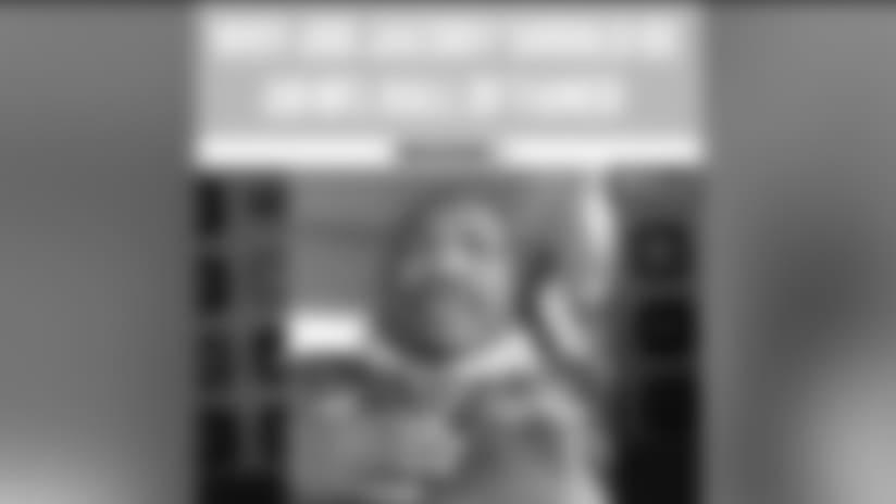 NBCSN: Joe Jacoby's QB Make His Hall Of Fame Case