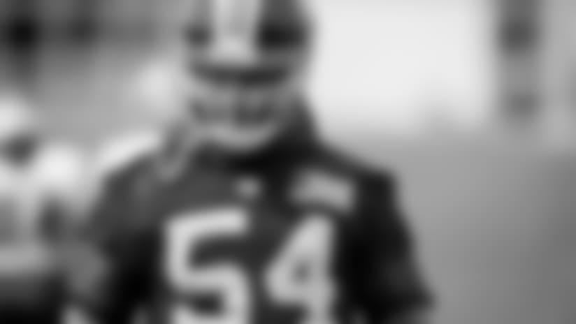 Raiders Week Practice (Defense/Special Teams): 9/22/17