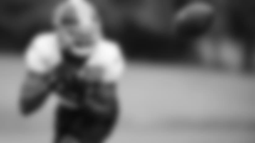 Eagles Week Practice (Offense): 9/3/17