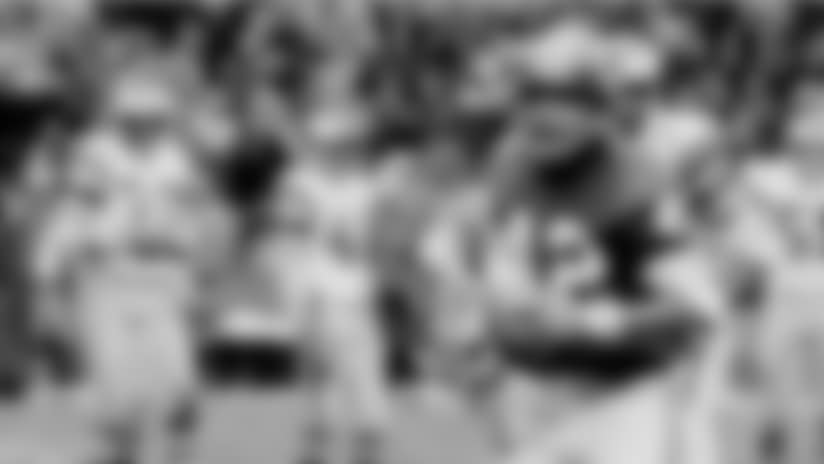 85 Years Of Redskins History: Charles Taylor Becomes NFL Reception Leader
