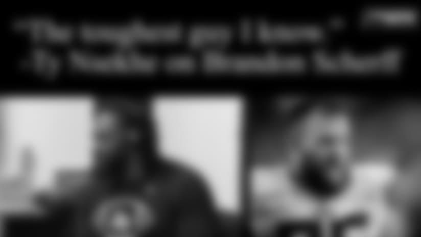 Redskins Radio: ITLR: Ty Nsekhe On Brandon Scherff