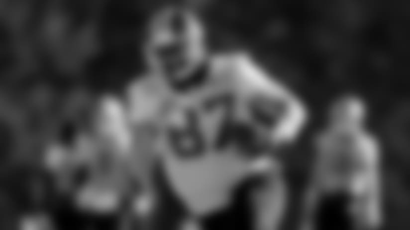 Broncos Week Practice (Offense): 12/21/17