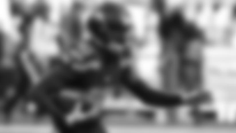Redskins Sign Wide Receiver Paul Richardson
