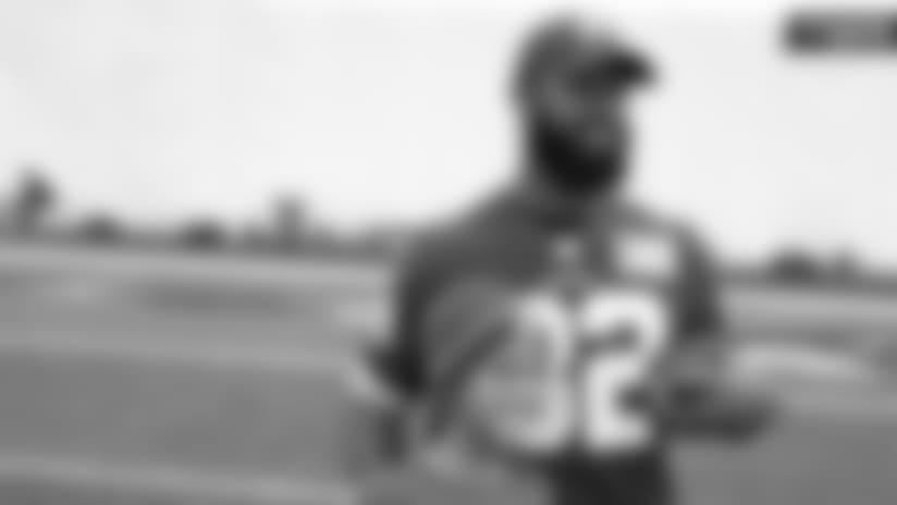 Redskins Salute: Military Combine