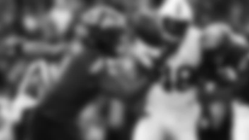 2018 Redskins Draft Prospects: D.J. Moore