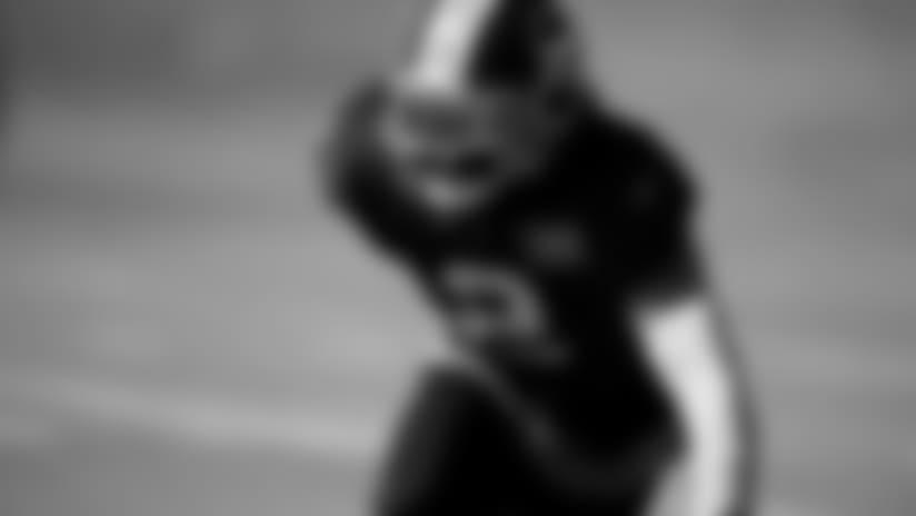 Eagles Week Practice (Defense/Special Teams): 10/19/17