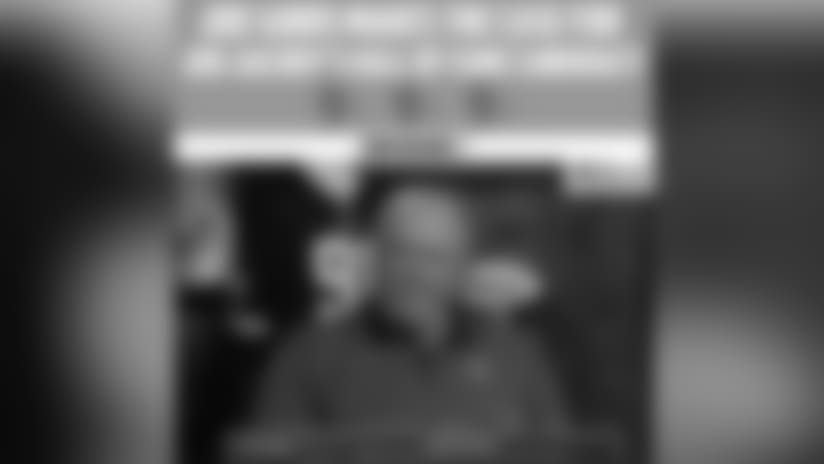 NBCS: Joe Gibbs Makes Hall Of Fame Case For Joe Jacoby