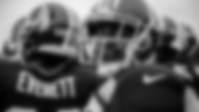 Rams Week Practice (Defense/Special Teams): 9/13/17