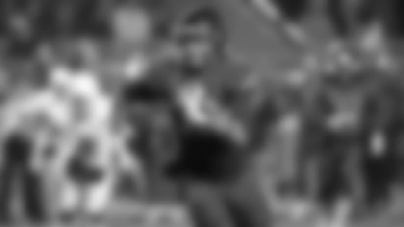 2018 Redskins Draft Prospects: Leighton Vander Esch