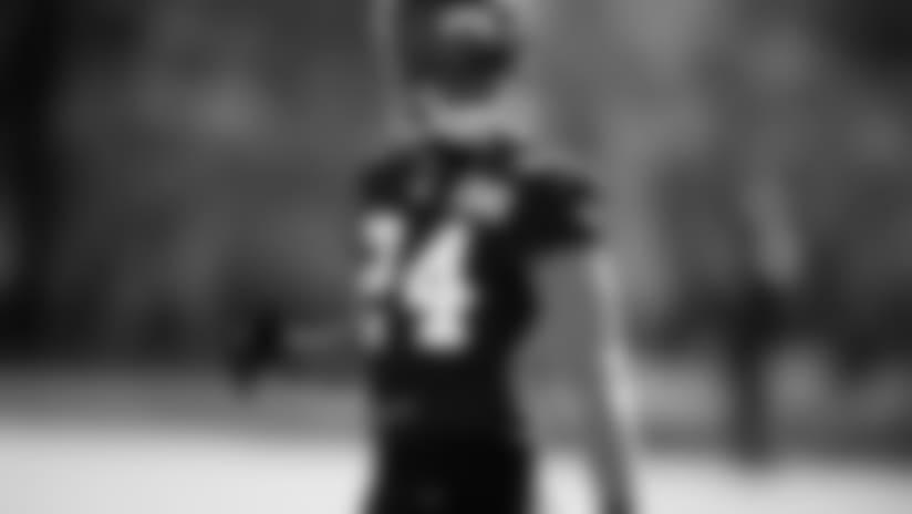 Cowboys Week Practice (Defense/Special Teams): 10/27/17