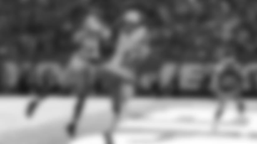 2018 Free Agent Profile: Morris Claiborne