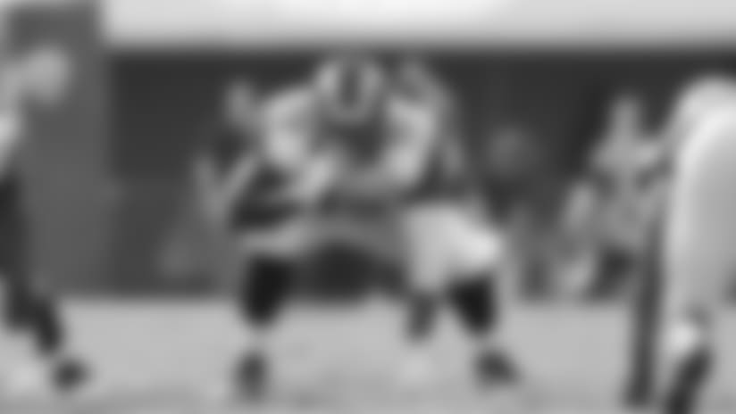 2018 Free Agents: Greg Robinson