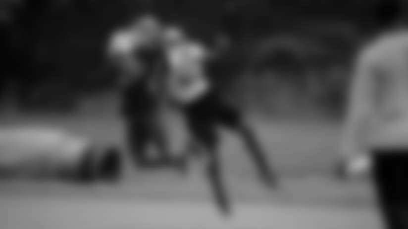 49ers Week Practice (Defense/Special Teams): 10/11/17