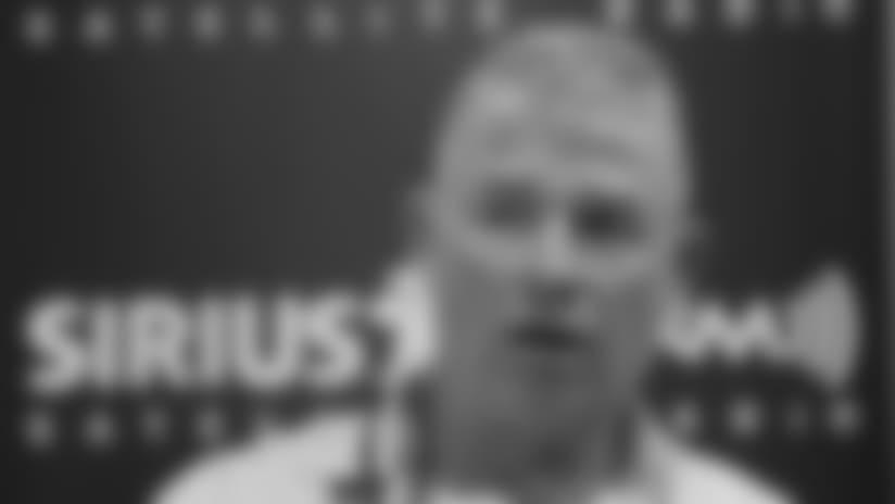 ESPN 980: John Riggins with Bram Weinstein
