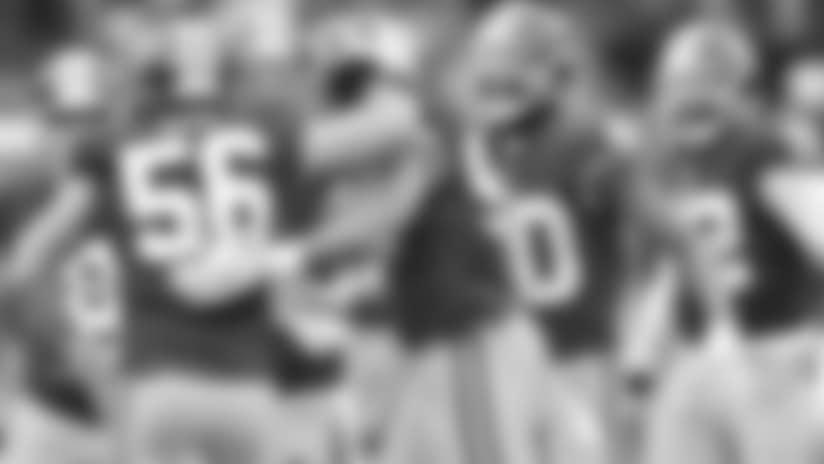 Redskins-Broncos Monday Stats Pack
