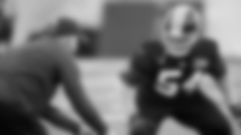 49ers Week Practice (Defense/Special Teams): 10/9/17