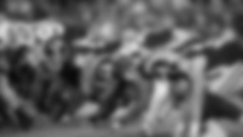 Snap Counts: Redskins-Jets (Preseason, Week 2)