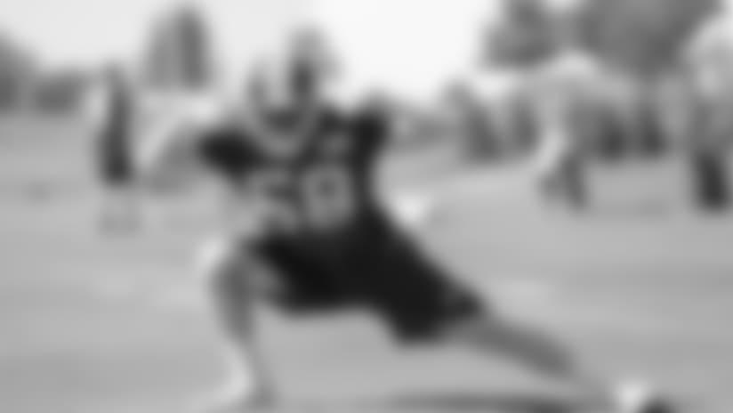 Chiefs Week Practice (Defense/Special Teams): 9/28/17