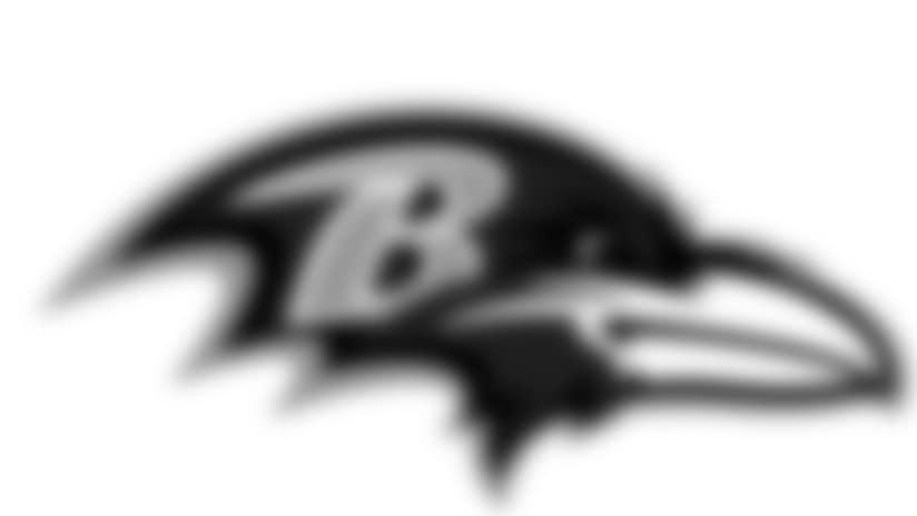 @ Ravens