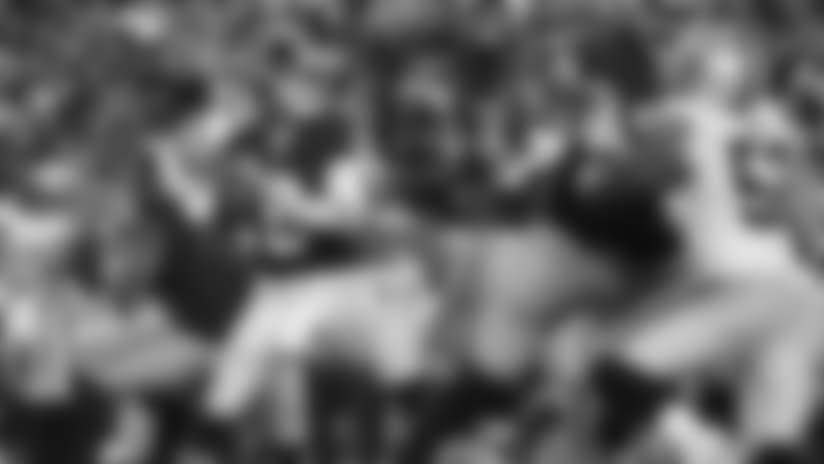 ESPN980: Cooley Film Breakdown - Redskins Offense Week #3