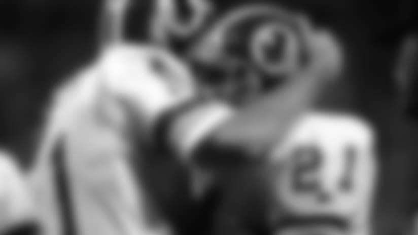 Redskins Win Super Bowl XXVI