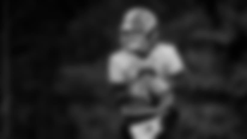 Seahawks Week Practice (Offense): 11/1/17