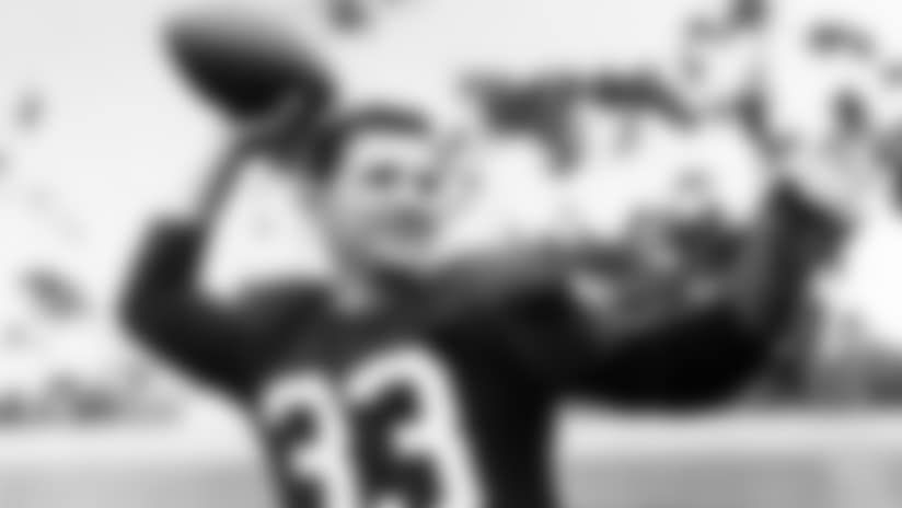 Talk Of Fame: Is Sammy Baugh The Greatest Quarterback Of All-Time?