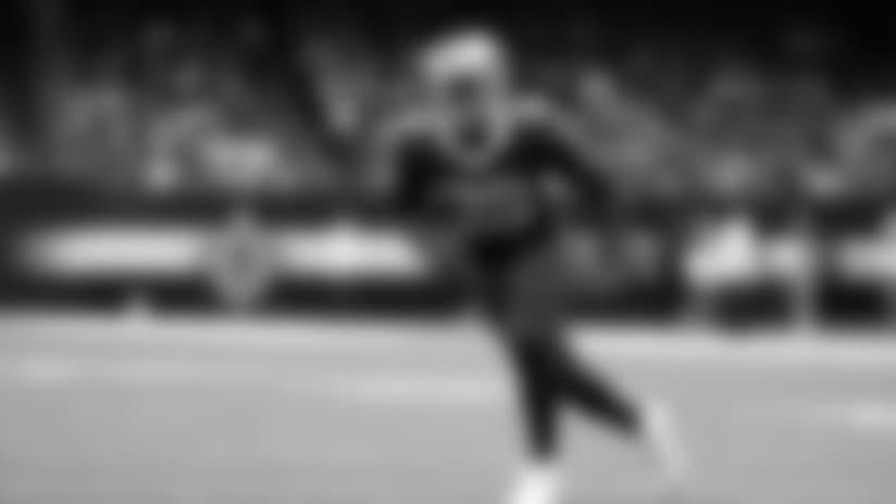 2018 Free Agent Profile: Kenny Vaccaro