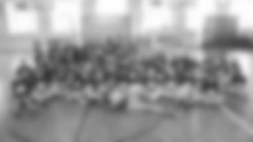 Redskins FITT At MacFarland Middle School