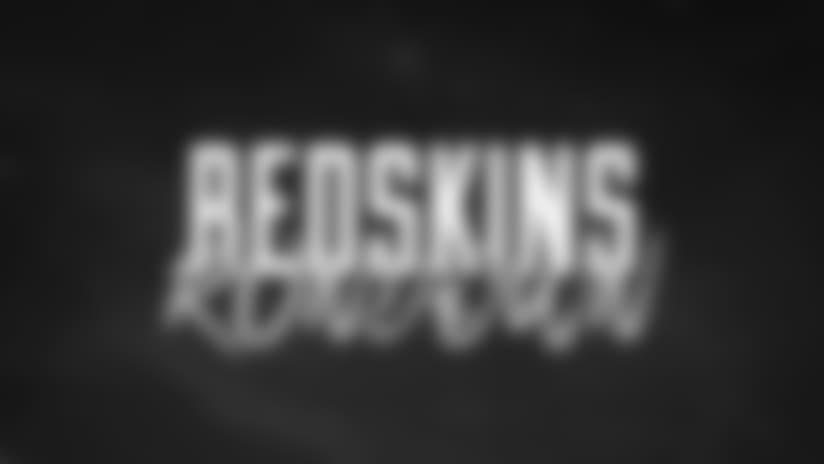Redskins Rundown: Schedule Release Edition