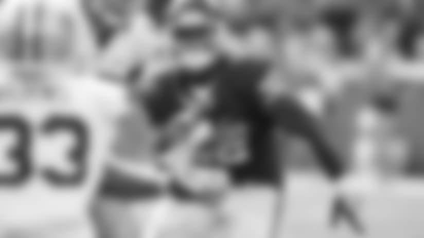 Redskins' 2017 Draft Class