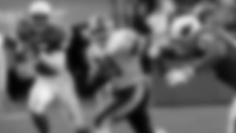Talk Of Fame: Is Darrell Green The Best Cornerback Of All-Time?