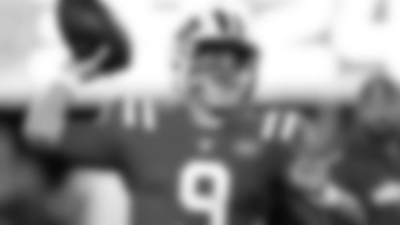 John DeShazier: Jets quarterback Bryce Petty lacks experience but not talent