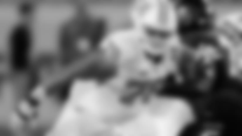 John DeShazier: Landon Turner has big opportunity with Saints